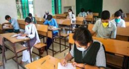 CBSE announces datesheet for first term of class 10th and 12th board exams - Navabharat
