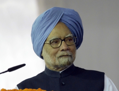Former Chief Minister Manmohan Singh's health deteriorated, admitted in AIIMS