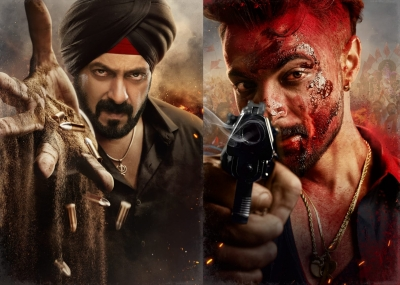 Salman Khan, Aayush Sharma's 'Antim' to release on November 26