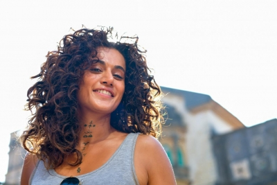 Taapsee reveals how she prepared for the role of an athlete in 'Rashmi Rocket'